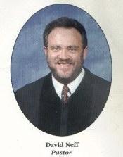 Rev David Neff